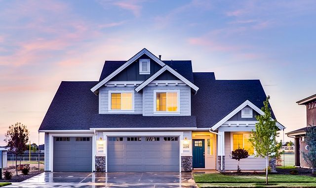 Four Tips For Future Homeowners