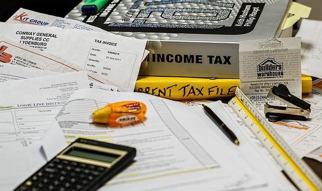 Taxes: The Expected & Unexpected