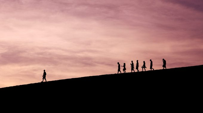 Six Ways To Become A Better Leader